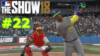 CAN I CRACK 700 IN RANKED SEASONS? | MLB The Show 18 | Diamond Dynasty # 22