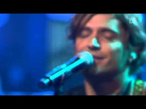Andreas Johnson - Vintersaga (Live @ Alla Tiders Hits)