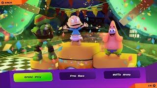 Nickelodeon Kart Racers: Quick Look