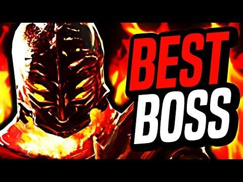 SIR ALONNE IS EASY (BEST BOSS) - Dark Souls 2 Rage Montage [16]