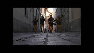 Vidéo Cie NAÜM - La Mécanique Des Fluides - Parade