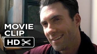 Begin Again Movie CLIP - Lost Stars (2014) - Adam Levine, Keira Knightley Movie HD