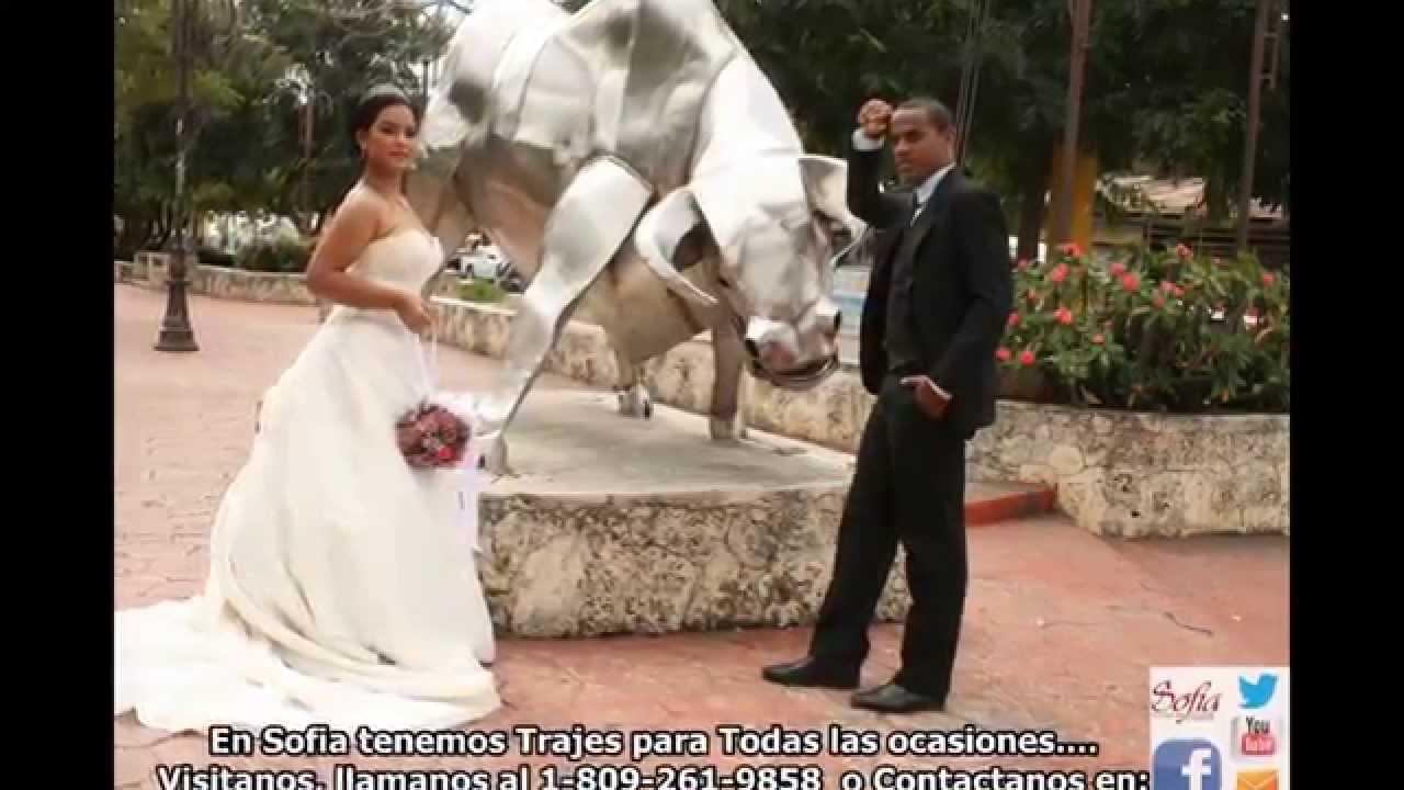 Alquiler vestidos de novia en rd