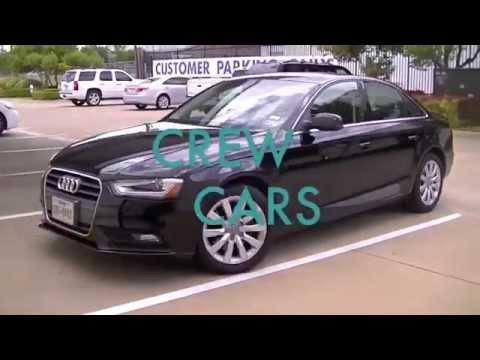 BUSINESS JET CENTER - Flex Music Video