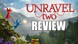 Unravel Two Review - The Final Verdict