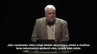 Wezwanie Dr  Ratha do mieszkańców Niemiec, Europy i całego świata, Berlin 13 03 2012