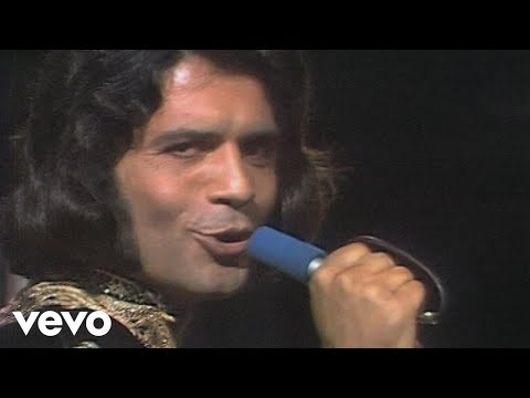 Es stieg ein Engel vom Olymp (ZDF Hitparade 19.07.1975)