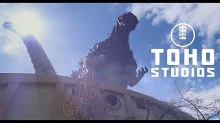 TOHO STUDIOS - Promotion Video 【English Version】