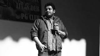 SAREGAMAPA 2016 Audition Video (Avinash)..BANJARA from Ek Villian