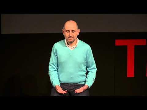 Silence | David Green | TEDxStPeterPort
