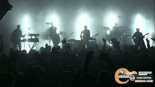 Lotus Live at the 2013 Catskill Chill 9/6/13 (Full Set HD)
