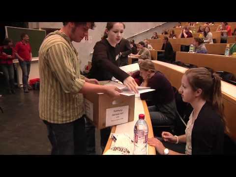 Deutsche drängen an Salzburger Uni