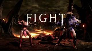Mortal Kombat X | Primer contacto #1🇪🇸