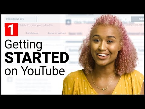 Quickstart guide: Start your channel | Ep. 1 ft. OffbeatLook