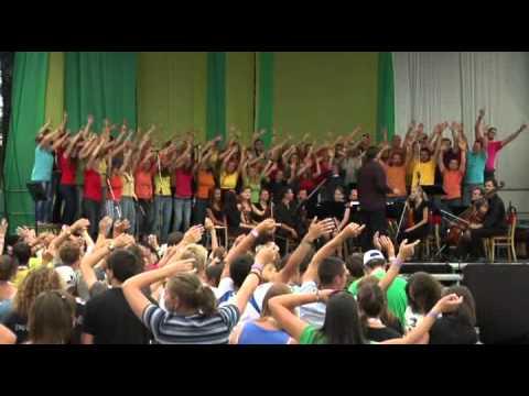 SBMka - Kéž se v našich domech tančí - DVD 10 let SBMky
