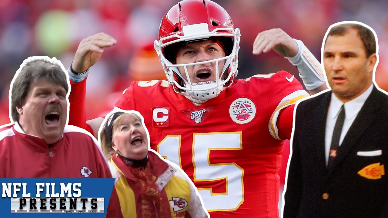 The Chiefs Long, Painful Road to a Second Super Bowl Victory | NFL Films Presents