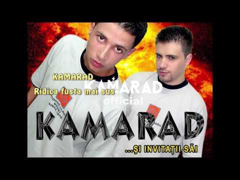 KAMARAD - Ridica fusta mai sus | Kamarad Official