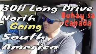 Ganda talaga ng Rest Area sa America para sa Travellers, our Life in Peg goes to South America