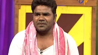Jabardasth -  9th July 2015 - జబర్దస్త్ - Venu wonders Performance