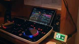 Dj VikramB -  The EDM Mix [HD] on Pioneer DDJ-ERGO