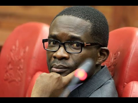 Fallout within IEBC as Ezra Chiloba is suspended over 'procurement issues'