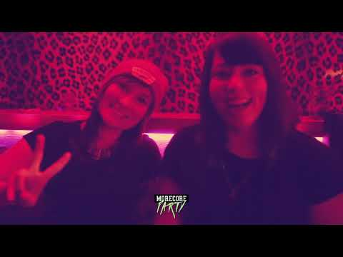 MoreCore Party - Hannover // 17.11.2017 - Teaser