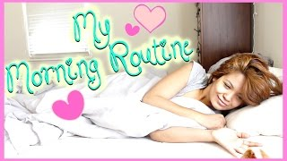 My Morning Routine & Skin Care