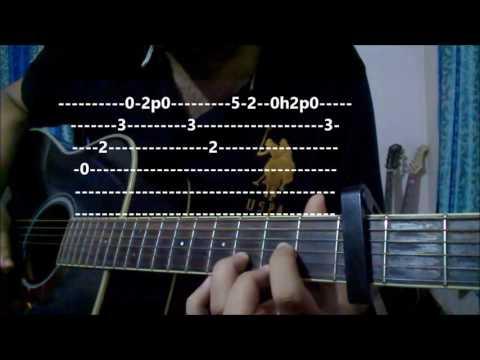 Yaaron Dosti Guitar Lesson For Beginners | KK