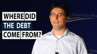 Where Did the Debt Come From?