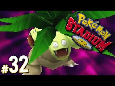 Pokemon Stadium 2 - The Final Trophy | PART 32