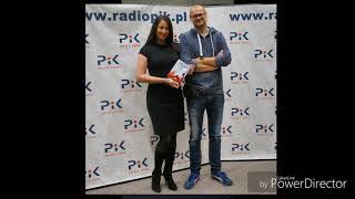 Polska Dziewczyna W Pogoni Za Angielskim Snem- Wywiad w Radiu Pik
