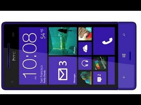 HTC 8XT Screen Repair, Charging Port Fix, Tear Down