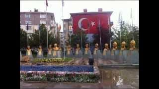 VELİ ALP&KIRŞEHİRE SELAM OLSUN 2014 NETTE İLK     ~~by efsane-40~~