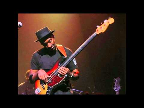 Marcus Miller cover of Earth, Wind & Fire's 'Brazilian Rhyme