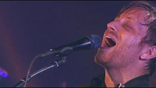 "The Black Keys ""Gotta Get Away"" Eurockéennes Live"