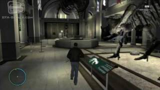 GTA 4 - Mission #62 - Museum Piece