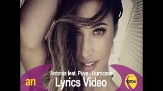 Antonia feat Puya - Hurricane Epic fail Remix (by AlexGamerHD)