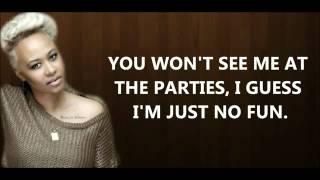 Emeli Sandé   My Kind Of Love lyrics HD   YouTube mp3