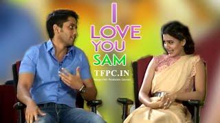 Naga Chaitanya Love Proposal To Samantha   Exclusive   Rare   TFPC