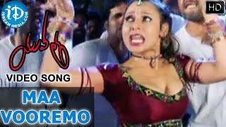 Yuvatha - Maa Vooremo Video Song | Nikhil Siddharth | Aksha Pardasany | Mani Sharma