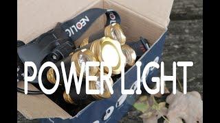 Neolight LED Headlamp