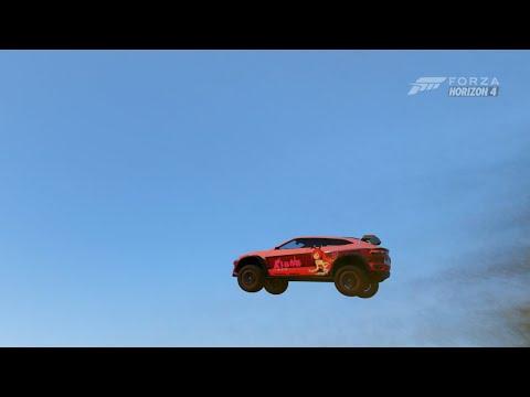 Forza Horizon 4 | Sunday Driving thumbnail