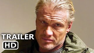 Download Video THE TRACKER Official Trailer (2019) Dolph Lundgren, Action Movie HD MP3 3GP MP4