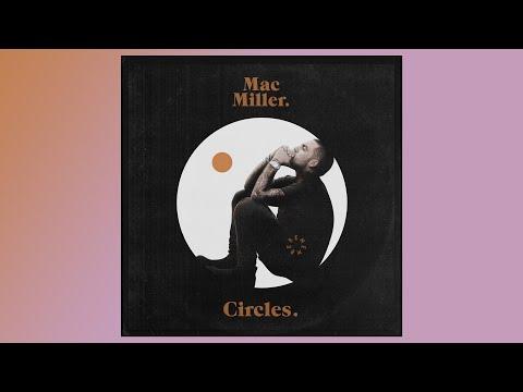 """(FREE) Mac Miller Circles Type Beat """"HOPE"""""""