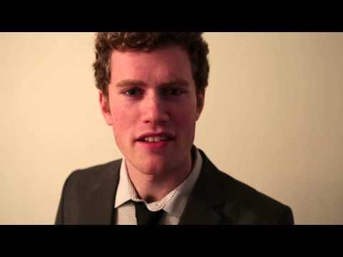 Finn Magill Accent Video