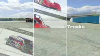 iRacing PC Games Video - Next Generation Racing Trailer