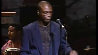 Seal - Crazy (acoustic) from The Beat Goes On - 1994