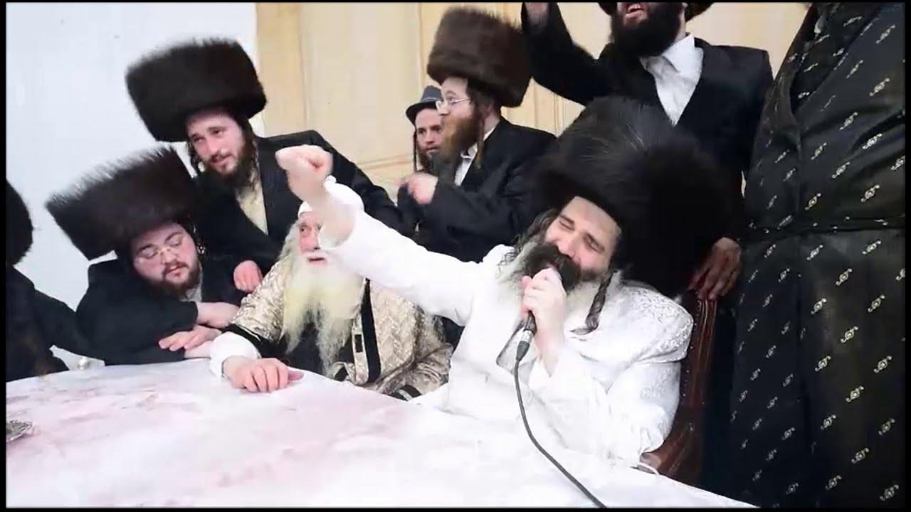 Purim 5781 With Zutchka Rebbe