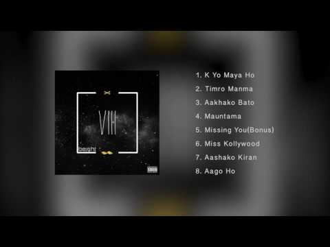 B-8EIGHT - VIII Full Album