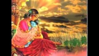 Krishna Palna Song ( Jasoda Hari ) | Sanskar Ke Bhajan Vol.1 | Priyanka